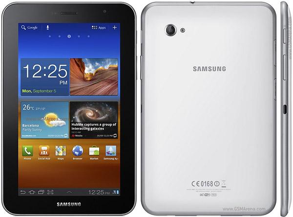 Cần Thơ bán Samsung Galaxy Tab P6200